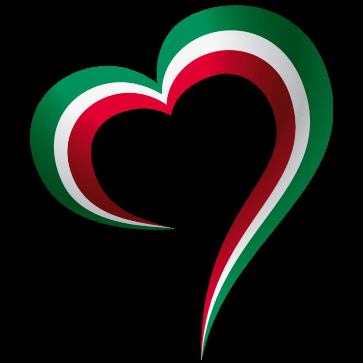 My Italian Family